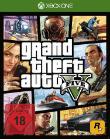 Xbox One Spiele - Grand Theft Auto V [Xbox One]