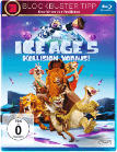 Animations- & Kinderfilme - Ice Age 5 - Kollision voraus! [Blu-ray]