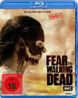 TV-Serien - Fear the Walking Dead - Die komplette dritte Staffel [Blu-ray]