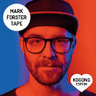 Rock & Pop CDs - Mark Forster - TAPE (Kogong Version) [CD]