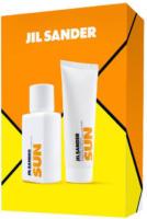 JIL SANDER Sun Women Geschenkset