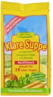 Rapunzel Klare Suppe Nachfüllpackung