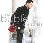 Rock & Pop CDs - Michael Bublé - Christmas (Deluxe) [CD]