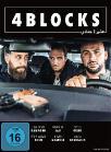 TV-Serien - 4 Blocks - Staffel 1 [DVD]