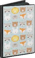 Paradies Pocketalbum Tiere 10x15 cm