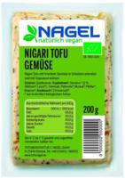Gemüse-Tofu