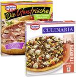 Dr. Oetker Ofenfrische Pizza Speciale oder Culinaria Turkish Style, gefroren, jede 415/400-g-Packung und weitere Sorten