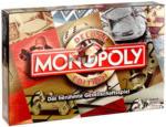 Hasbro Monopoly Deluxe
