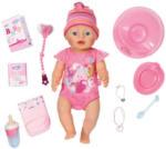 """BABY born Puppe """"interaktiv"""", mit Zubehör"""