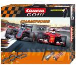 """Carrera Grundpackung """"GO!!! - Champions"""""""