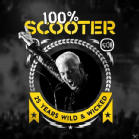 Dance & Electro CDs - Scooter - 100% Scooter - 25 Years Wild & Wicked (Ltd.5CD-Digipak) [CD]