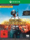 Xbox One Spiele - Playerunknown's Battlegrounds [Xbox One]