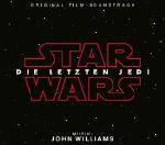 Kinder CDs - John Williams - Star Wars: Die Letzten Jedi [CD]