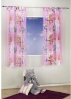 Schlaufen-Dekoschal Paw Patrol, rosa, ca. 140 x 175 cm