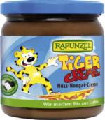 Rapunzel Tiger Creme, Nuss-Nougat Creme