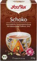 """Ayurvedischer Tee """"Schoko"""""""