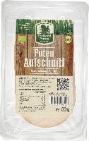 "Putenwurst ""Aufschnitt"""