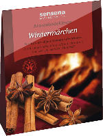 """Aromabadekissen """"Wintermärchen"""""""
