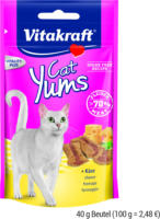 Vitakraft Cat Yums 40 g Beutel
