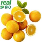 Spanien Orangen Kennzeichnung siehe Etikett, jedes 1-kg-Netz