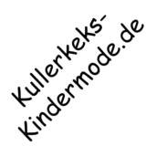 Kullerkeks Kindermode Onlineshop