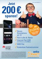 Jetzt 200€ sparen!