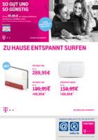 ZU HAUSE ENTSPANNT SURFEN