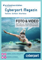 Magazin Foto