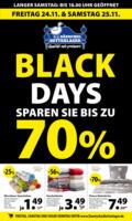 Black Days - Sparen Sie bis zu 70%