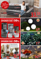 Weihnachten mit Fest-Preisen