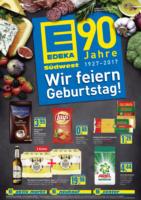 110917 160917 SUEDWEST Sonderflugblatt 90 Jahre EDK EC