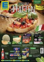 Genuss aus Italien