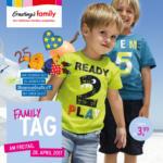 Family Tag!