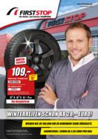 Winterreifen schon ab 28 €!