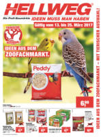 Ideen aus dem Zoofachmarkt