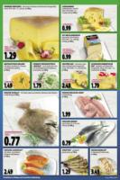 Lebensmittel Wochenangebote