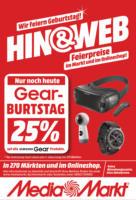 Gear-BURTSTAG