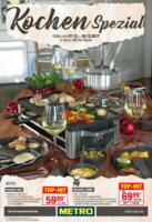 Kochen - Nur für Gewerbetreibende