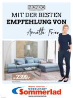 Schöne Möbel. Schöner Leben