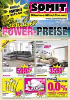 Sommer Power-Preise