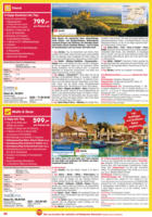 Unser Reisemagazin für Sie!