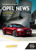 OPEL NEWS