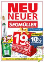 Neu, Neuer, Segmüller