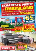 Schärfste Preise im Rheinland
