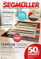 Segmüller: Ihr kompetenter Teppich-Spezialist