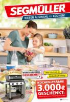 Segmüller: Riesen Auswahl an Küchen!