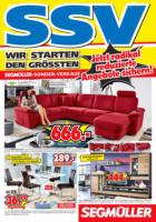 SSV - Segmüller-Sonder-Verkauf
