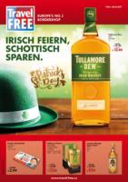 Irisch feiern, schottisch sparen.
