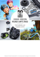 2000 Ideen rund ums Rad