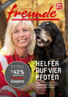 Zoo & Co. - Freunde-Magazin